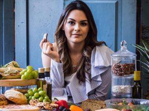 Gaby Solís nos habla sobre la alimentación saludable en las loncheras.